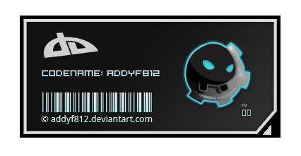 DEV ID02 by addyf812