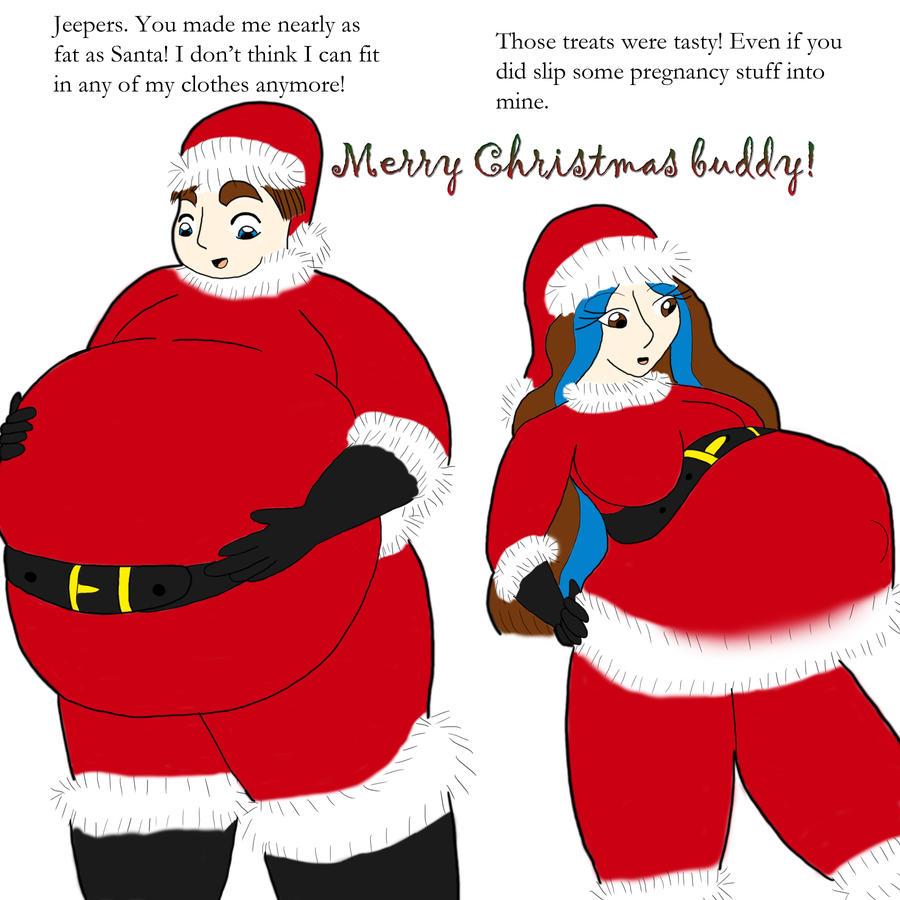 Cute Christmas Treat