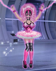 Planet Estra - Phase 2 by Miss--Chloe