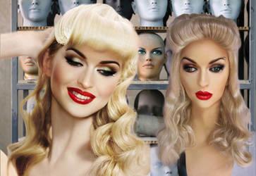 Mannequin Chloe  by Miss--Chloe