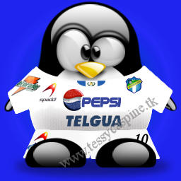 Tux Crema by tessycaspine