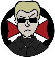 wesker by joker-the-hedgehog