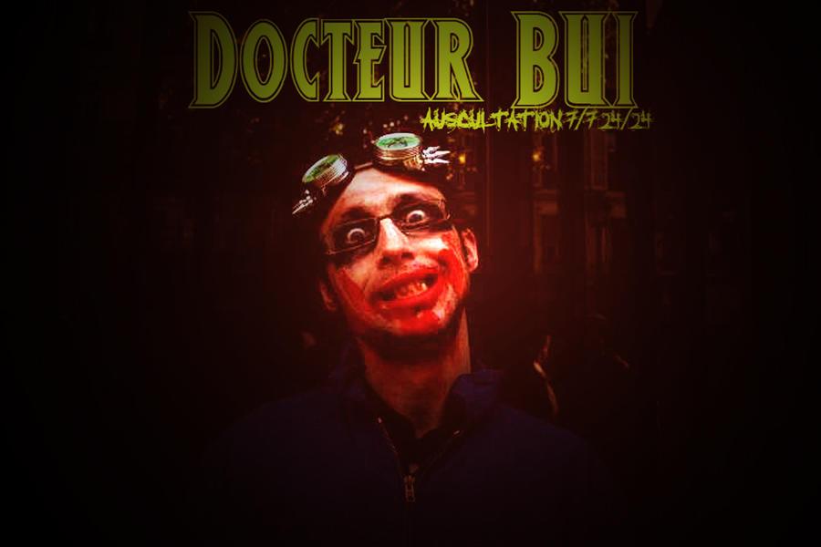 Docteur Bui by illusiondevivre