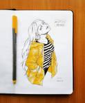 #DTIYS MEAGO by AkiDragonManga