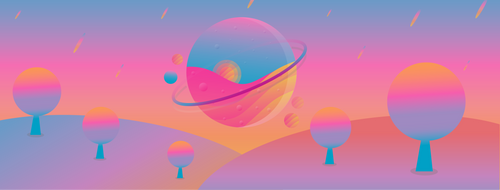 Planet by xx3hanhan