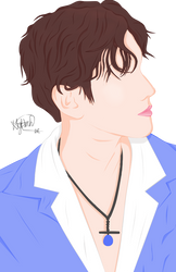 Kyoong by xx3hanhan