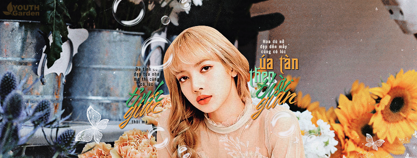 Lisa by xx3hanhan