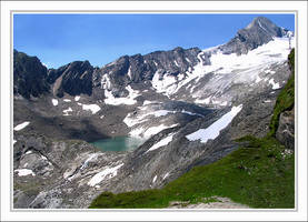 mountains...... by Eikka