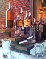Bar Scene 1 by armieri
