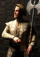 Renaissance  Man by armieri