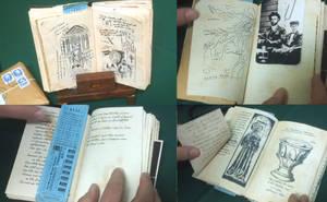 Gral Tagebuch by Ernie76