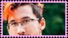 Markiplier fan stamp 2 by StantheGamingdog