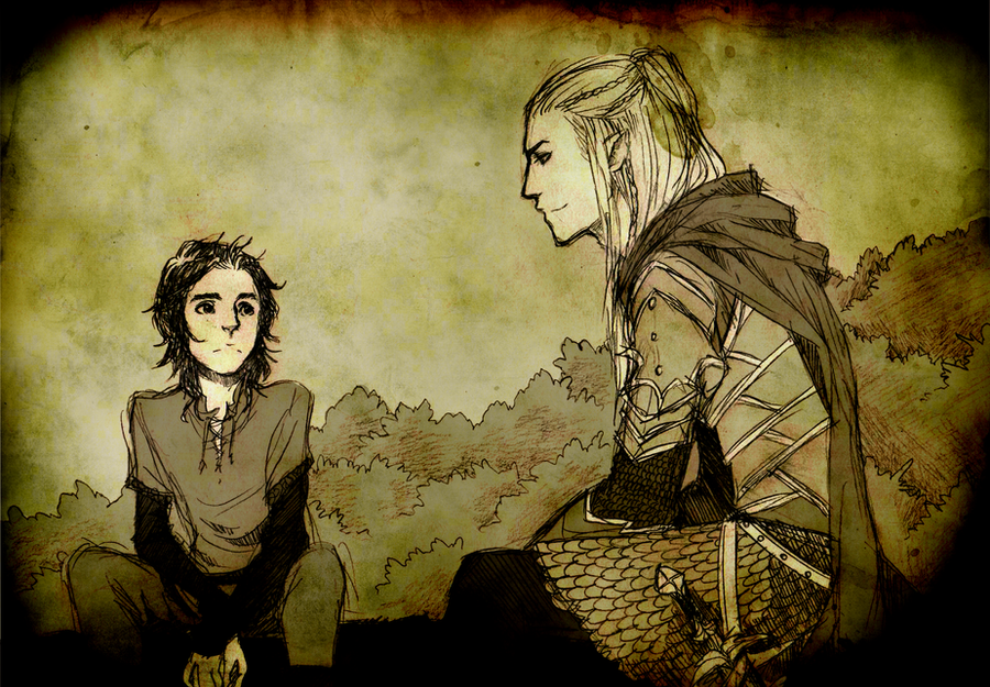 Turin meets Beleg by remonpop