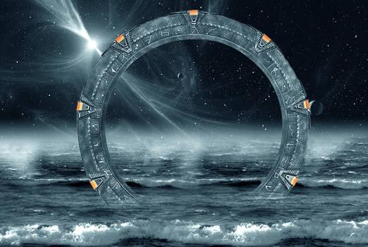 Stargate Trinity