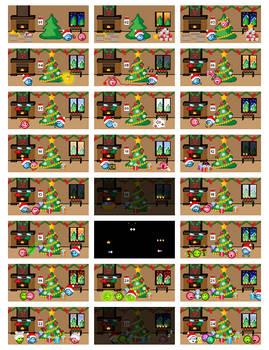 A Very Emoticonal Advent Calendar 2014