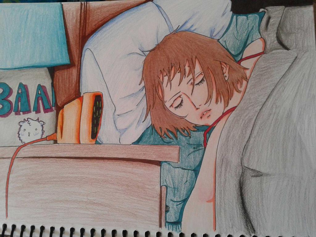 Baa sleep by cerarasore