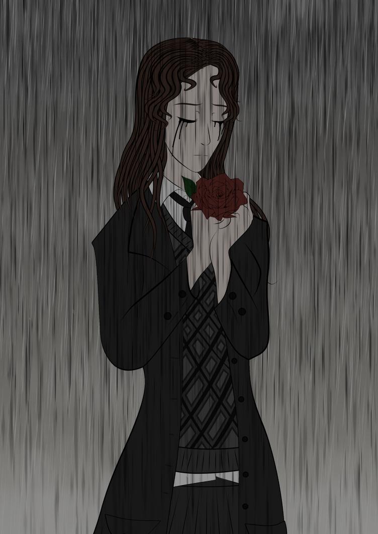 Melancholy by PMCSilva