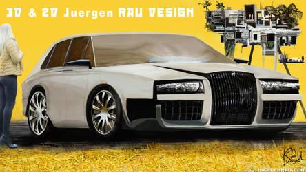 0106.2019.01.01. Concept Car 20 Juergen RAU Design