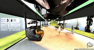 0109.2019.03.22.01. 3D interior design 1.