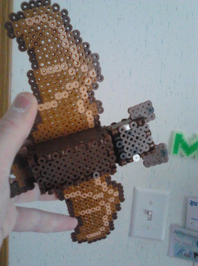 Minecraft Bat by ARD95
