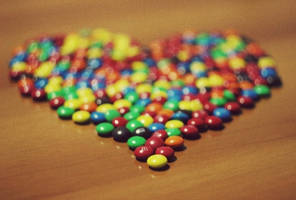 Candy Lover by invisigoth88