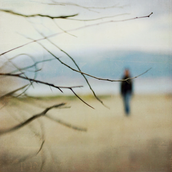 I walk alone by invisigoth88