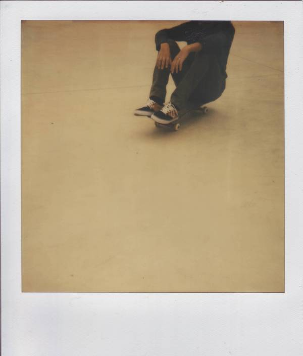 Polaroid by invisigoth88