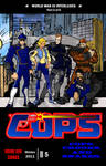Cops Issue 5 Version 1