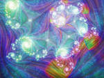 Auger Spiral Aurora