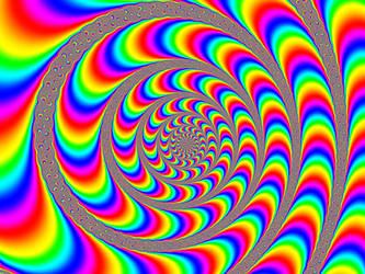Spectral Spiral by UberMari0
