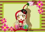 Little Pikmin Mayu