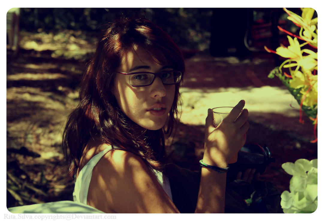 Summer by FairyRita