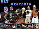 Rey Mysterio Wallpaper