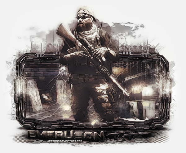 Alguns trampos ae... Medal_of_honor_by_jeesama-d60uwt8