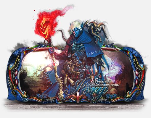 Blue Demon Blue_demon_by_jeesama-d6yt2l0