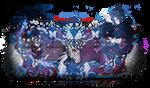 Konan - Gift pro Dead by JeeSama