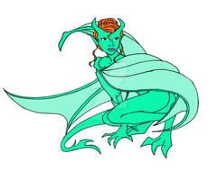 Ishimuran Gargoyle