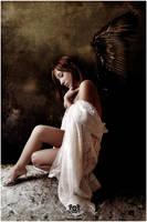 El Angel De La Fe Macabra by RavenMacabre