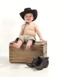 Little Cowboy - 01