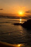 Xago_Beach by Xurdeblanco