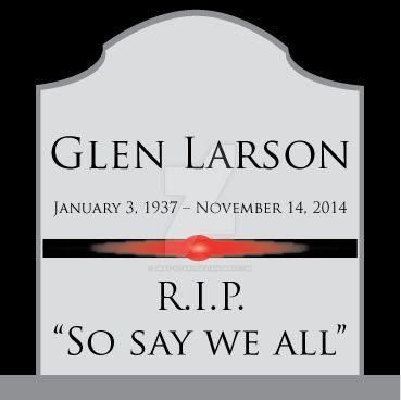 Rip Glen Larson by Gray-Vizard