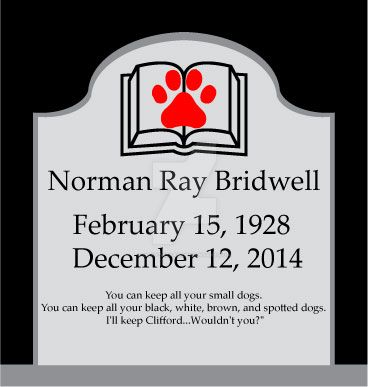 Rip Norman Bridwell by Gray-Vizard