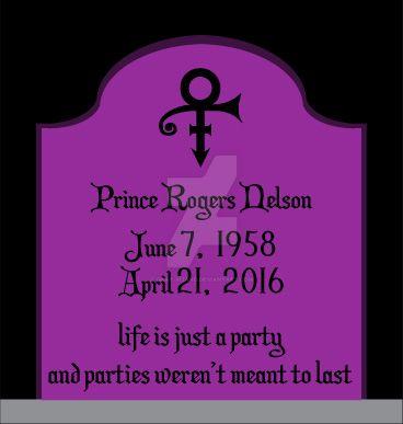 Rip Prince by Gray-Vizard