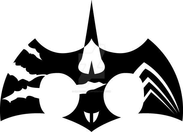 Kamen Rider Amazons logo by Gray-Vizard