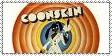 Coonskin stamp. by Rock-Raider