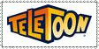 Teletoon stamp. by Rock-Raider