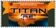 Titan A.E. fan stamp. by Rock-Raider
