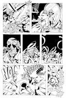 THE INVISIBLE MAN - Pag 2 by Manthomex