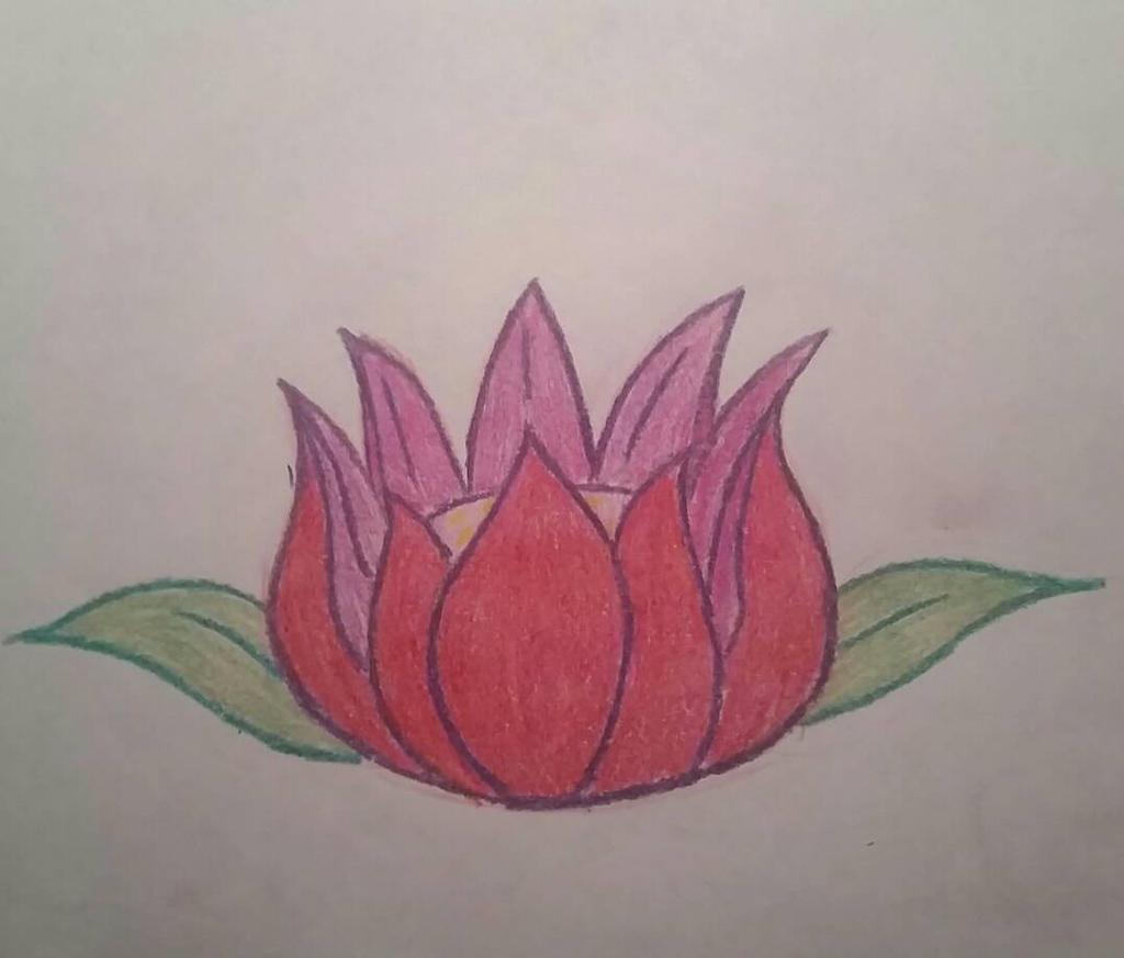 lotus by SweetStrokesStudios