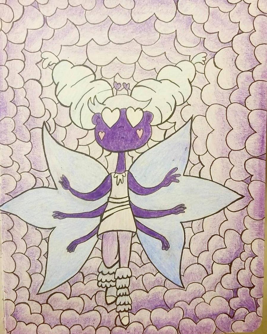 Mewberty by SweetStrokesStudios